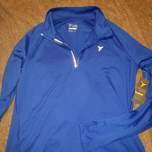Old Navy Royal Blue Active Pullover
